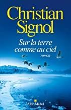 """Afficher """"Sur la terre comme au ciel / roman"""""""