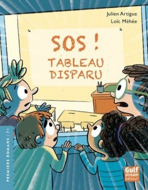"Afficher ""SOS ! Tableau disparu"""