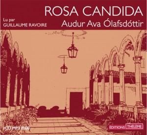 "Afficher ""Rosa candida"""