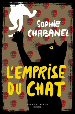 """Afficher """"L'emprise du chat"""""""