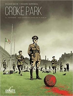 vignette de 'Croke Park (Sylvain Gâche)'