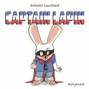 """Afficher """"Captain Lapin"""""""