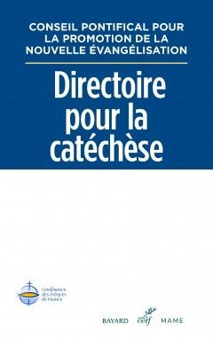 """Afficher """"Directoire pour la catéchèse"""""""