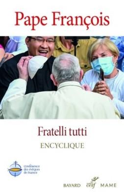 """Afficher """"Fratelli Tutti"""""""