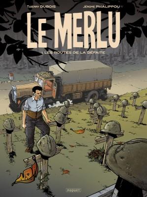 "Afficher ""Le Merlu n° 1Le Merlu - T1"""