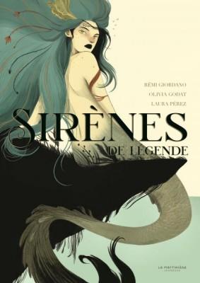 """Afficher """"Sirènes de légende"""""""