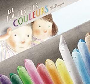 """Afficher """"De toutes les couleurs"""""""