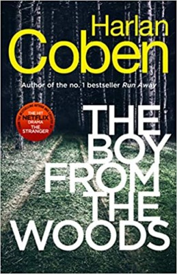 """Afficher """"The boy from the woods"""""""