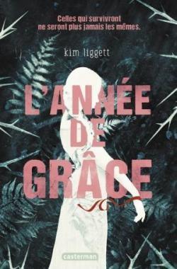 vignette de 'L'année de Grâce (Kim Liggett)'