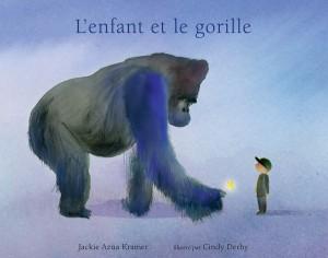 """Afficher """"L'enfant et le gorille"""""""