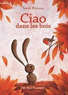 vignette de 'Ciao dans les bois (Khoury, Sarah)'