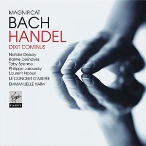 """Afficher """"Magnificat, BWV.243, ré majeur"""""""