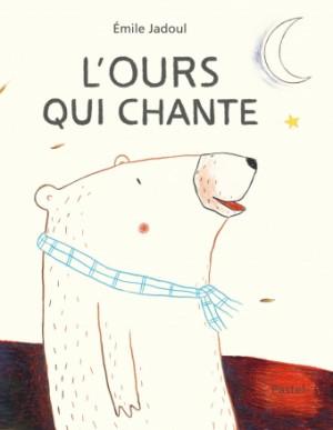 """Afficher """"L'ours qui chante"""""""