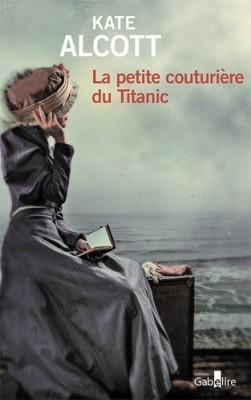 """Afficher """"La petite couturière du Titanic"""""""
