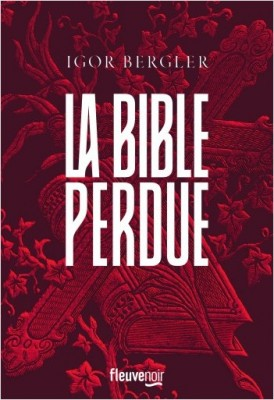 vignette de 'La Bible perdue (Igor Bergler)'