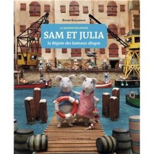 """Afficher """"Sam et Julia"""""""
