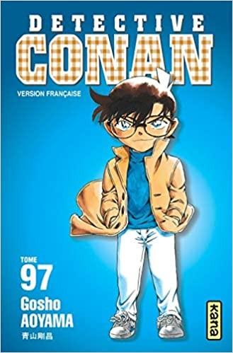 Détective Conan n° 97
