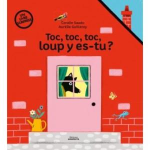 """Afficher """"Toc, toc, toc, loup y es-tu ?"""""""