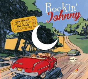 "Afficher ""Rockin'Johnny"""