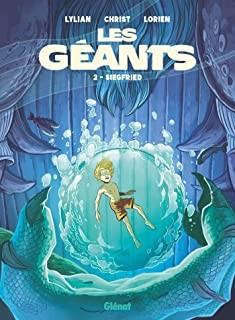 """Afficher """"Les géants n° 2Siegfried"""""""