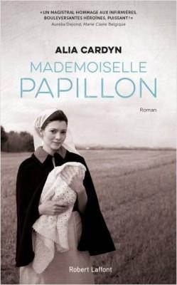 "Afficher ""Mademoiselle Papillon"""