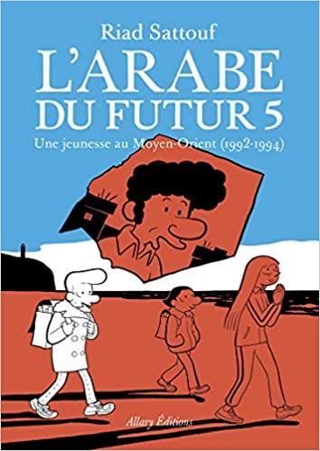 """<a href=""""/node/27670"""">Une jeunesse au Moyen Orient (1992 - 1994)</a>"""