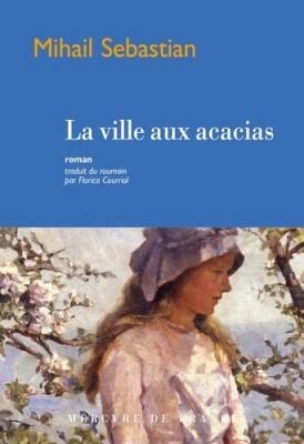 """Afficher """"La ville aux acacias"""""""