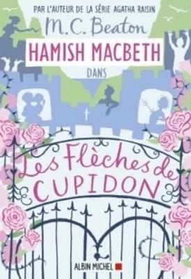 """Afficher """"Hamish Macbeth n° 8Les flèches de Cupidon"""""""