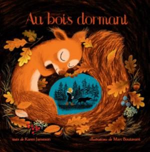 """Afficher """"Au bois dormant"""""""