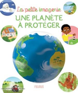 """Afficher """"Une planète à protéger"""""""