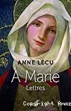 """Afficher """"à Marie"""""""