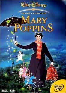 vignette de 'Mary Poppins (Robert Stevenson)'