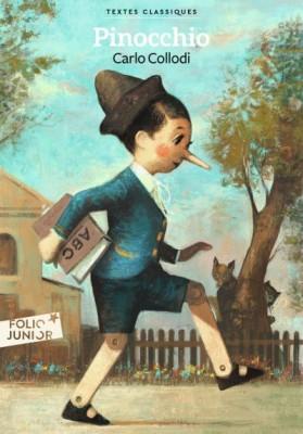 """Afficher """"Les aventures de Pinocchio"""""""