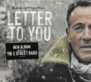 """Afficher """"Letter to you"""""""
