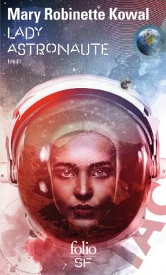 "Afficher ""Lady astronaute"""