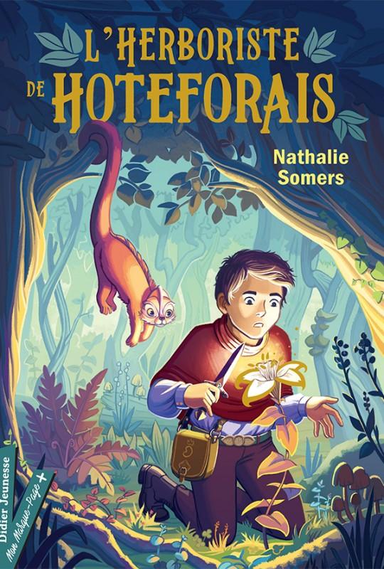 """<a href=""""/node/17986"""">L'herboriste de Hoteforais</a>"""