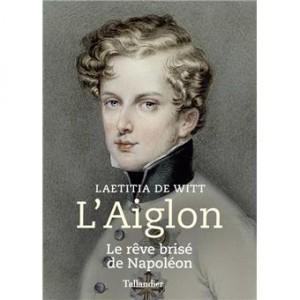 "Afficher ""L'Aiglon"""
