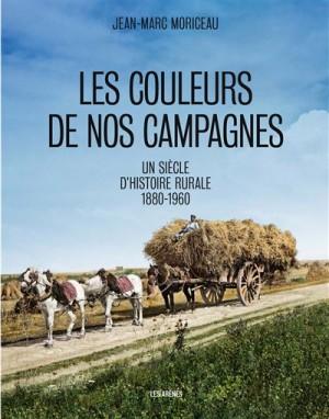 """Afficher """"Les couleurs de nos campagnes"""""""