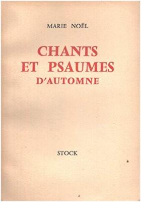 """Afficher """"Chants et psaumes d'automne"""""""