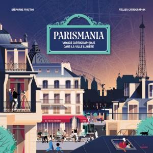 """Afficher """"Parismania"""""""