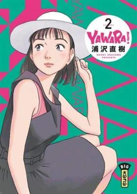 """Afficher """"Yawara ! n° 2"""""""