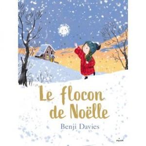 """Afficher """"Le flocon de Noëlle"""""""