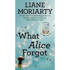 """Afficher """"What Alice Forgot"""""""