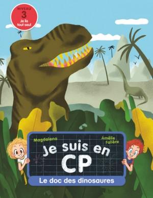 """Afficher """"Le doc des dinosaures"""""""
