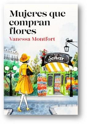 "Afficher ""Mujeres que compran flores"""