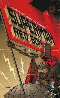 SupermanSuperman red son