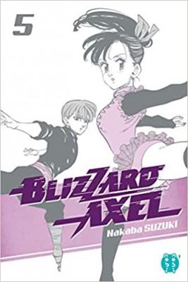 """Afficher """"Blizzard Axel n° 5"""""""