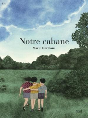 """Afficher """"Notre cabane"""""""
