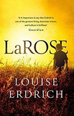 vignette de 'LaRose (Louise Erdrich)'