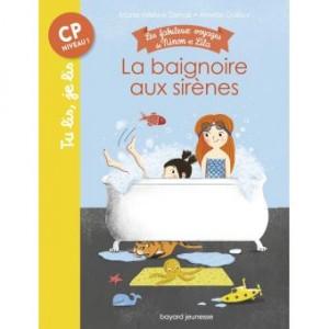 """Afficher """"La baignoire aux sirènes"""""""